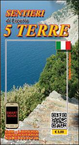 Sentieri di Liguria 5 Terre