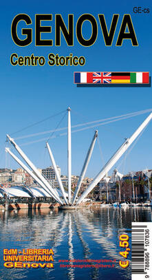 Daddyswing.es Genova centro storico. Itinerari a piedi in città. Trekking urbano a Genova, la superba repubblica marinara Image