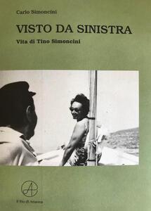 Visto da sinistra. Vita di Tino Simoncini