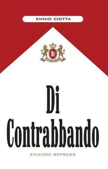 Osteriacasadimare.it Di contrabbando Image