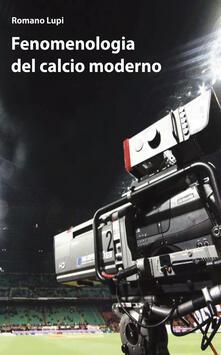 Tegliowinterrun.it Fenomenologia del calcio moderno Image