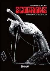 Scorpions. Uragano tedesco