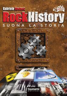 Lpgcsostenible.es Rock history. Suona la storia. Con aggiornamento online Image