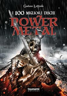 Ristorantezintonio.it I 100 migliori dischi power metal Image