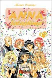 Anna Tatashima. Vol. 3
