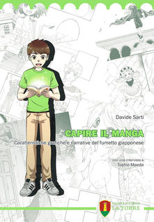 Chievoveronavalpo.it Capire il manga. Caratteristiche grafiche e narrative del fumetto giapponese Image