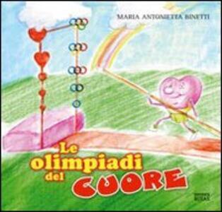 Le olimpiadi del cuore