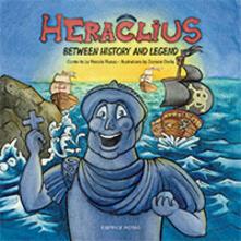 Osteriacasadimare.it Heraclius. Between history and legend. Ediz. illustrata Image