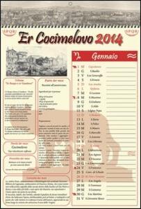 Cocimelovo 2014 (Er)