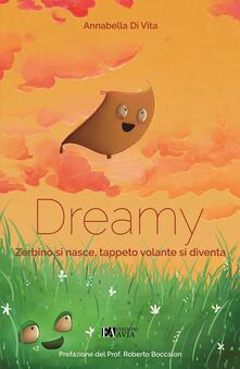 Dreamy zerbino si nasce, tappeto volante si diventa.pdf