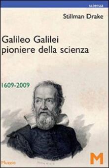 Festivalpatudocanario.es Galileo Galilei pionere della scienza 1609-2009 Image