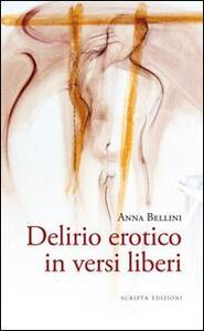 Delirio erotico in versi liberi