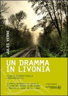 Camfeed.it Un dramma in Livonia Image