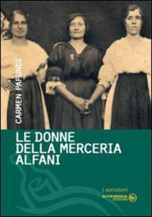 Aboutschuster.de Le donne della merceria Alfani Image