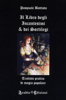 Winniearcher.com Il libro degli incantesimi e dei sortilegi Image
