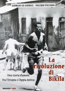 Capturtokyoedition.it La rivoluzione di Bikila Image