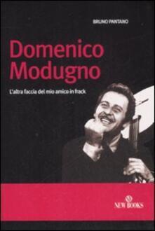 Osteriacasadimare.it Domenico Modugno. L'altra faccia del mio amico in frack Image