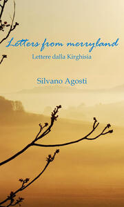 Letters from merryland