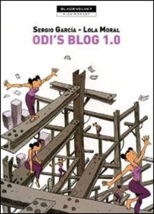 Premioquesti.it Odi's blog 1.0 Image