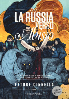 Nicocaradonna.it 1917. La Russia verso l'abisso Image