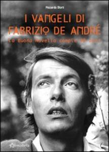 I vangeli di Fabrizio De André. La buona novella compie 40 anni