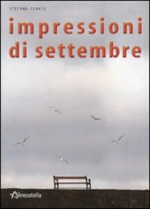 Impressioni di settembre
