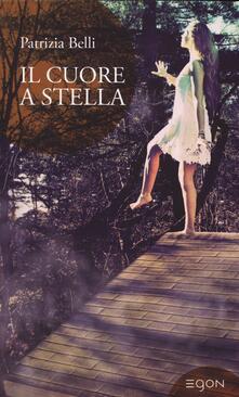 Il cuore a stella - Patrizia Belli - copertina