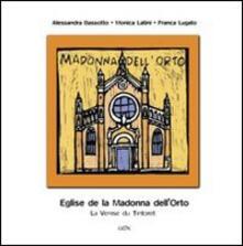 Egise de la Madonna dellOrto. La Venice du Tintoret.pdf