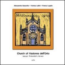 Daddyswing.es Church of Madonna dell'Orto. Jacopo Tintoretto's Venice Image