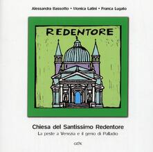 Chiesa del Santissimo Redentore. La peste a Venezia e il genio di Palladio.pdf