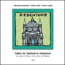 Eglise du Santissimo Redentore. La peste a Venise et le genie de Palladio.pdf
