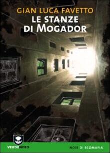 Premioquesti.it Le stanze di Mogador Image