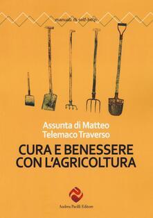 Antondemarirreguera.es Cura e benessere con l'agricoltura Image