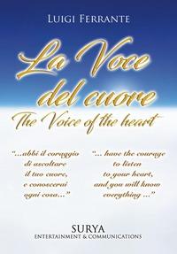 La voce del cuore-Voice of the heart