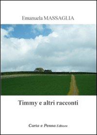 Timmy e altri racconti