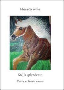 Stella splendente