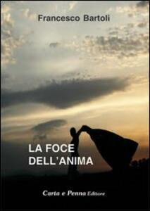 La foce dell'anima