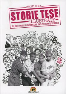 Squillogame.it Storie Tese illustrate. (1979-1996) Image