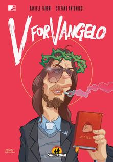 V for Vangelo.pdf