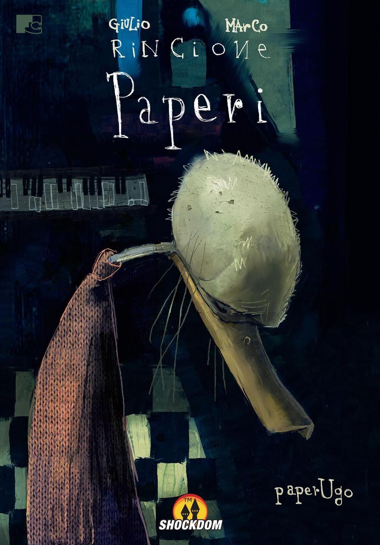 PaperUgo. Paperi. Vol. 1