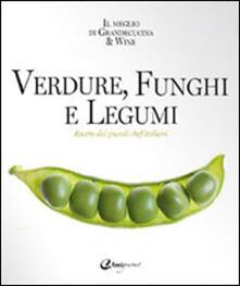 Ristorantezintonio.it Verdure, funghi e legumi. Ricette di grandi chef italiani Image