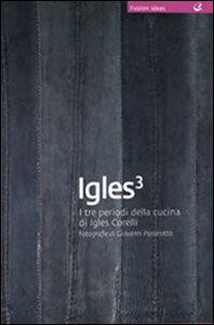Igles. Vol. 3