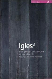 Lpgcsostenible.es Igles. Vol. 3 Image