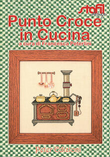 Criticalwinenotav.it Punto croce in cucina Image