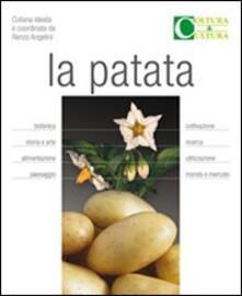 Filmarelalterita.it La patata Image