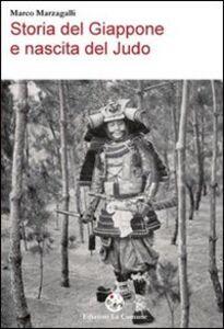 Storia del Giappone e nascita del judo