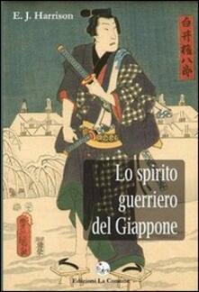 Festivalpatudocanario.es Lo spirito guerriero del Giappone Image