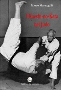 I kaeshi-no-kata nel judo