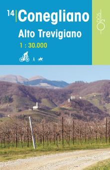 Amatigota.it Conegliano alto trevigliano 1:30.000 Image