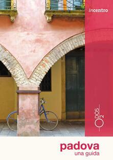 Rallydeicolliscaligeri.it Padova. Una guida Image